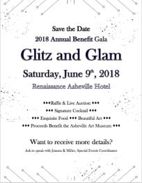 Wall Poster, Gala Fundraiser