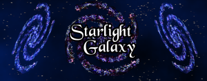 Starlight Galaxy Publishing banner