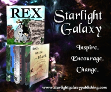 Starlight Galaxy Publishing Ad